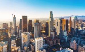 Profectus Financial, Insurance Services Office, Los Angeles, CA